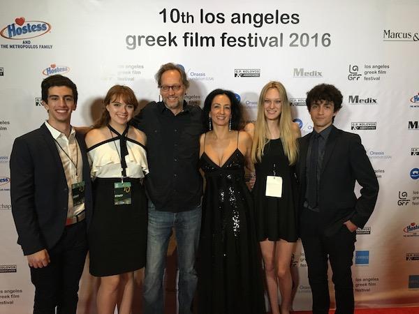 IMG 2660 - SFTV at Los Angeles Greek Film Festival
