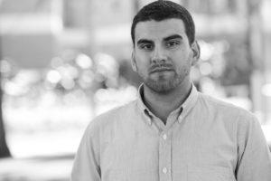 Evan Romansky 300x200 - Evan Romansky Selected Into Film Independent's Screenwriting Lab