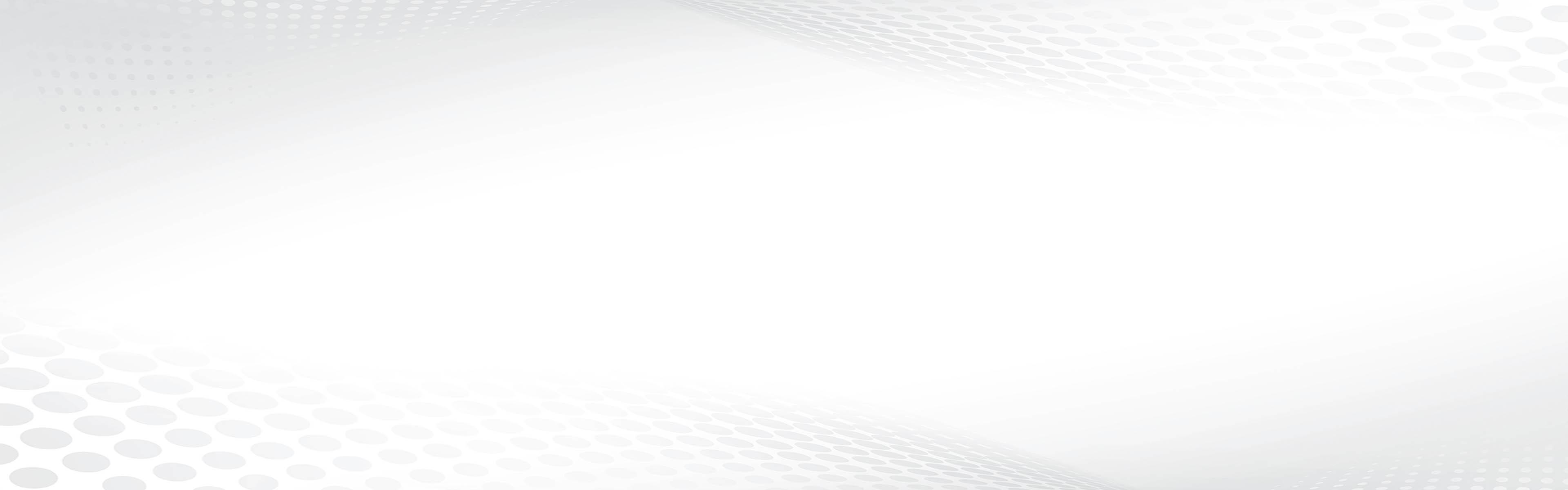 White tech background