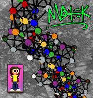 matek's magick portal