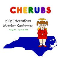 CDH Conference Logo
