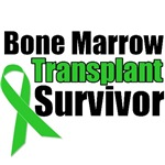 Bone Marrow Transplant Survivor
