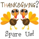 Vegan Thanksgiving T-shirts & Gifts