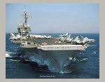 USS Kitty Hawk