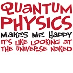 quantum physics big bang theory