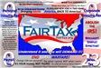 FairTax Signs