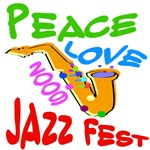 Fig Street Studio Jazz Fest Designs