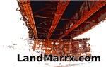 Rusty Viaduct I (via landmarrx.com)