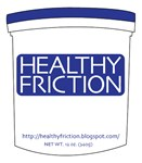 Healthy Friction Logo