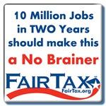 FairTax T-Shirts