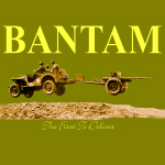 Bantam - The First To Deliver