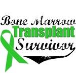 Bone Marrow Transplant Survivor Apparel & Gifts