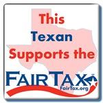 State FairTax Buttons