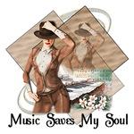 Music Saves My Soul