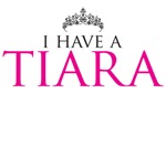 Big Bang Theory - I have a tiara