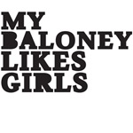 my baloney likes girls raj big bang theory