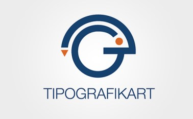 tipografik art