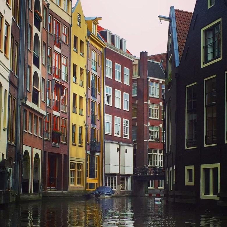 Amsterdam-miolo