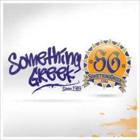 Something-Greek