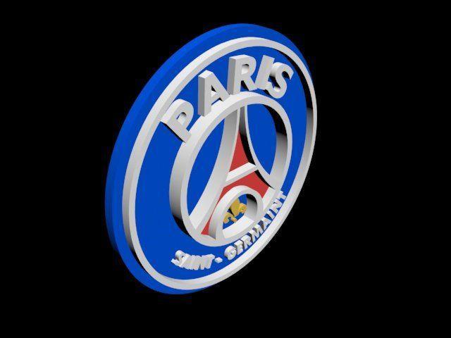 psg logo logodix
