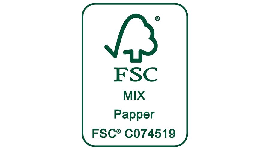 Please ask for our fsc® certified offer. Fsc Logo Logodix