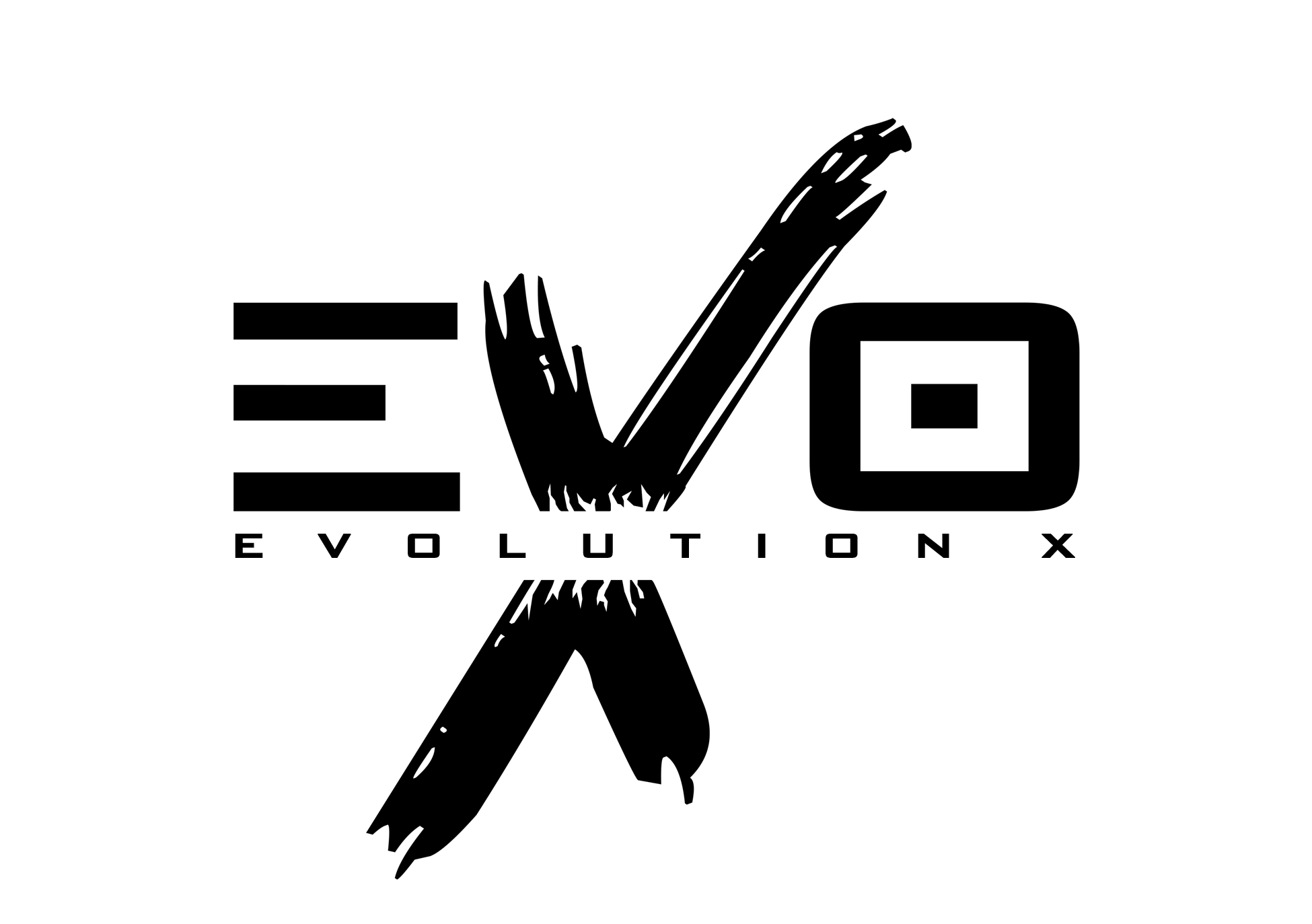 Evo X Logo