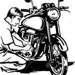 Motorcycle Mechanic Logo Logodix