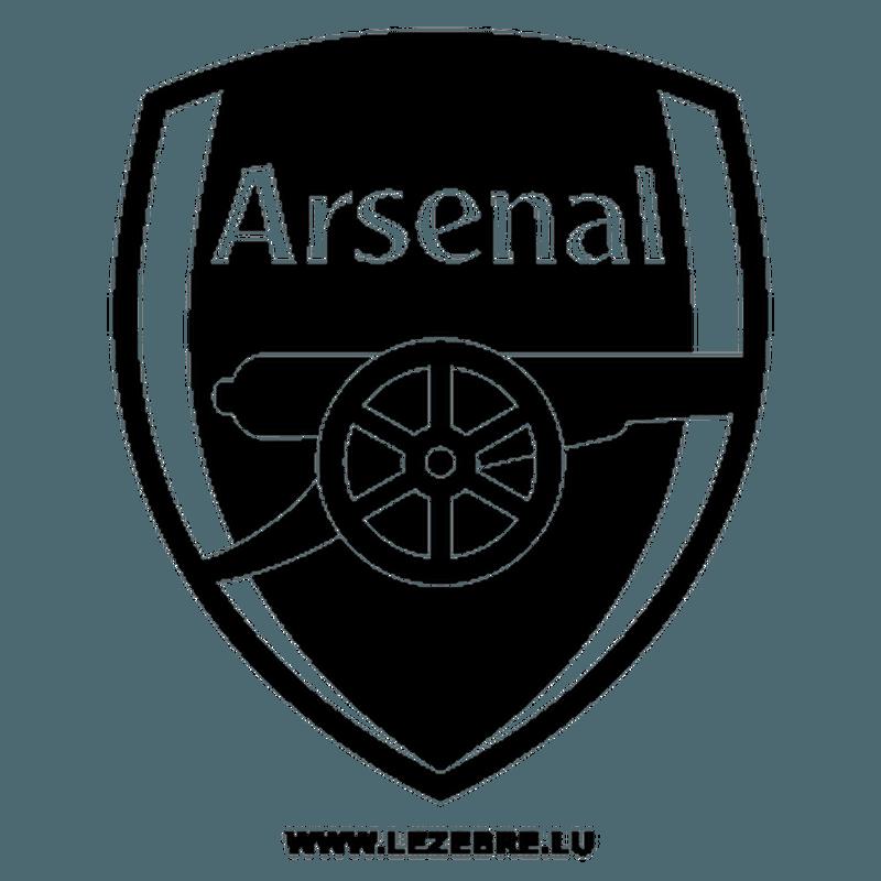 arsenal logo vector free download