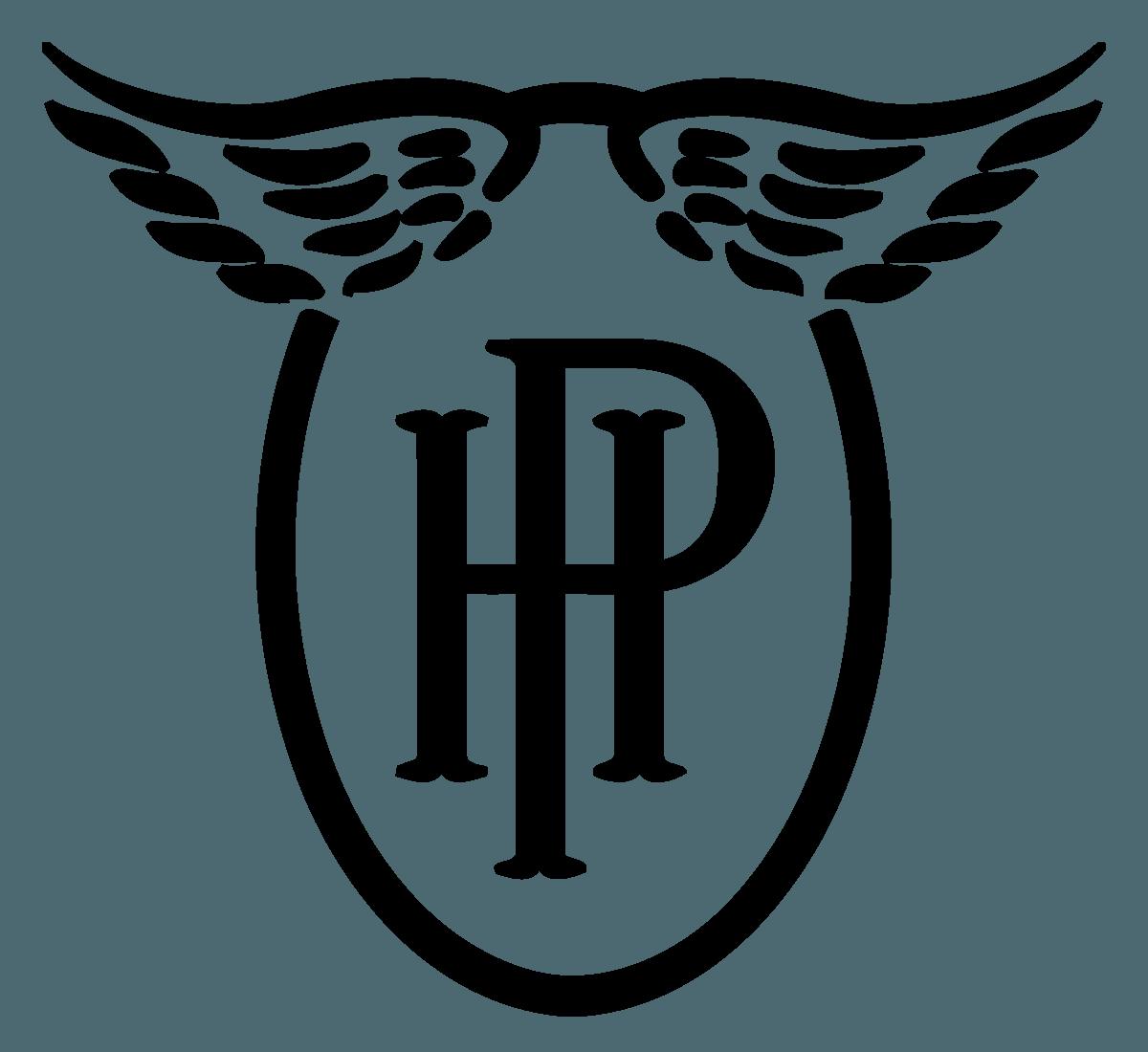 Aircraft Manufacturer Logo