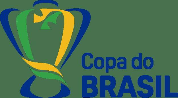 Resultado de imagem para logo da copa do brasil