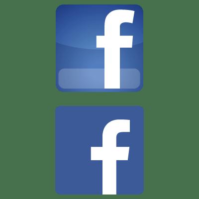 Facebook Icon Vector Download Facebook F Logo Vector