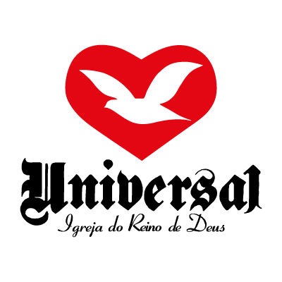 Igreja Universal Vector Logo Igreja Universal Logo