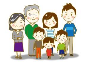 別居の親でも扶養家族なら健康保険や所得税にメリット!デメリットは?