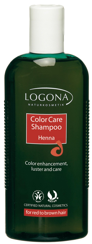 Σαμπουάν για μαύρα & καστανά σκούρα μαλλιά BIO (φουντούκι)