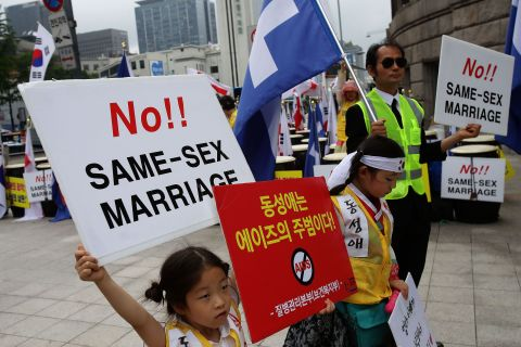 south korea lgbt
