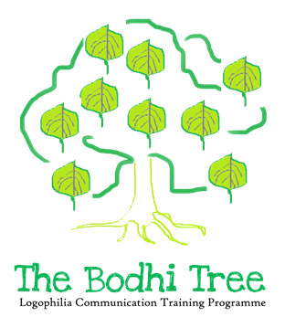 The Bodhi Tree by Logophilia