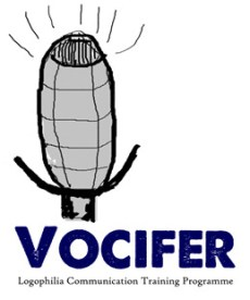 Vocifer by Logophilia