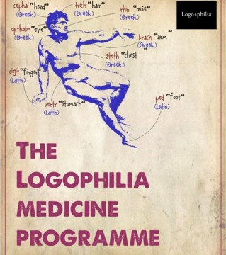 The Logophilia Book of Anatomy & Medicine