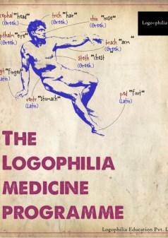 The Logophilia Medicine Programme