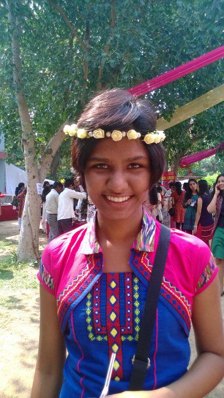 Mayuri Patankar