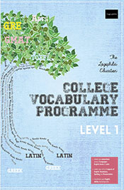 College Vocabulary Programme