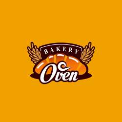Download Now! delicious bakery free logo template
