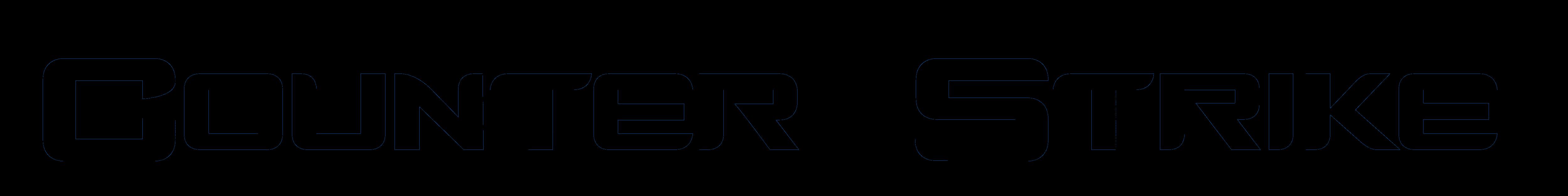Counter Strike 16 Logo Wwwpixsharkcom Images