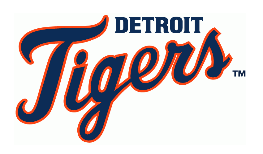 Clip Transparent Logo Detroit Tigers Art