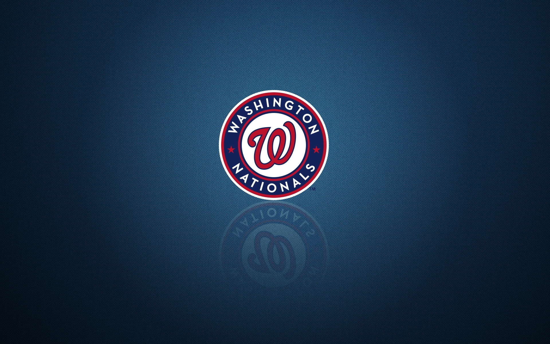 Washington Nationals Walgreens Logo