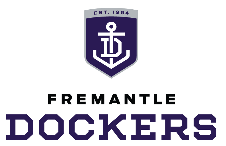 Image result for fremantle dockers logo transparent