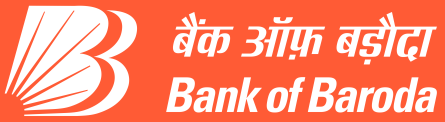 Image result for bank of baroda logo