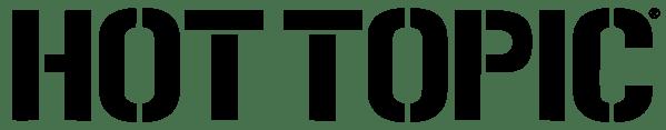 Hot Topic Logos Download
