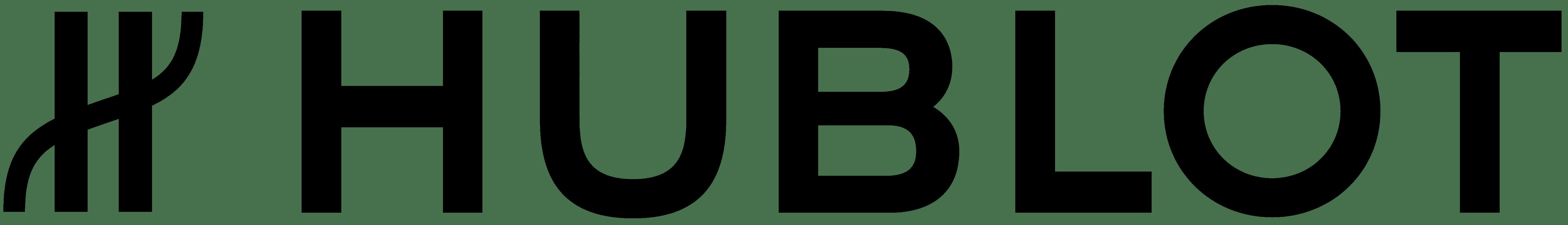 Image result for HUBLOT logo