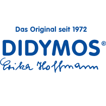 Image result for didymos logo